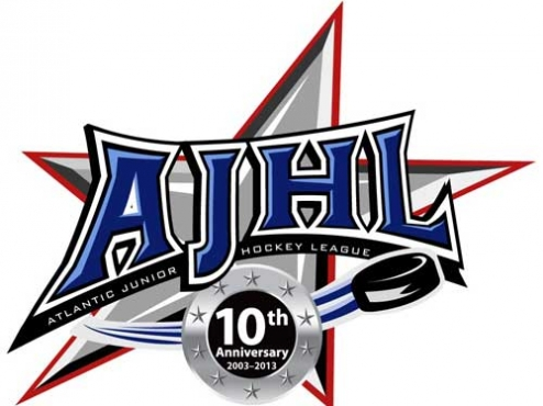 AJHL All-Star Game rosters announced